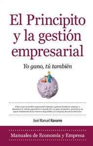 cubierta_El principito y la gestión empresarial _11mm_180213.in
